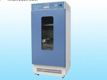 China LED Display Accelerated Weathering Tester , High Heat Sensor Biochemical Incubator distributor