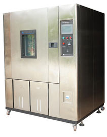 China Customized 225L Temperature Humidity Chambers , Environmental Testing Equipment distributor