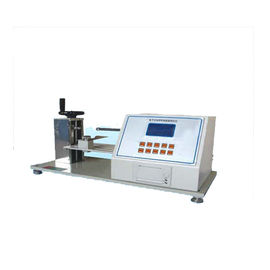 China Electric Paper Testing Equipments factory