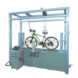 China EN Environmental Test Equipment Bicycle Cpmprehensive Durability distributor
