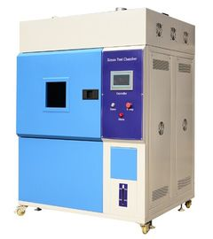 China Electronic Stainless Steel Xenon Test Chamber for Weathering Accelerated System factory
