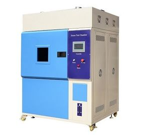 China Programmable Xenon Accelerated Weathering Tester with PLC Touch Screen Controller distributor