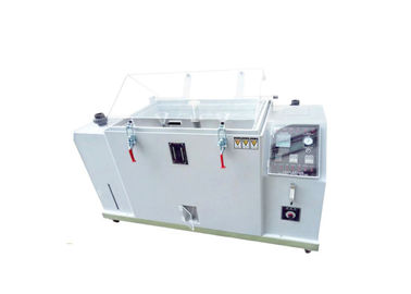 China Standard Salt fog Spray Corrosion Test Chamber , Plastic Corrosion Resistant Testing Machine factory