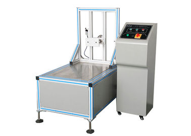 China Box Sliding Angle Test Machine , Corrugated Package Testing Equipment factory
