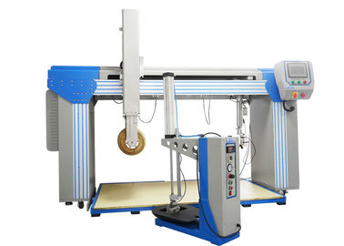 China Cornell Mattress Fatigue Testing Machine OEM for Spring Furniture Fatigue distributor