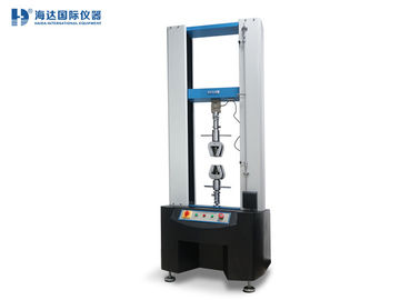 China Computer Control Tensile Testing Machines , 10T Compression Tensile Strength Tester factory