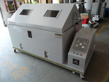 China Corrosion Resistance Acetic Acid Salt Spray Corrosion Test Chamber For Industrial / Marine distributor
