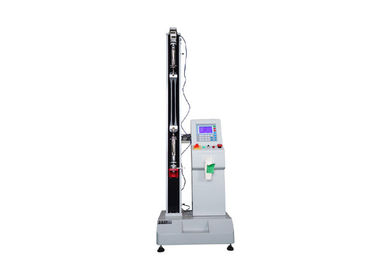 China Rubber Tensile Testing Machines Digital Tensile Strength Tester for Fabric,Rubber,Plastic factory
