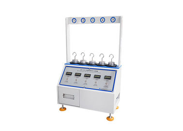 China Temperature Tape Retentivity Rubber Testing Machine for industry factory