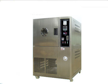 China Electronic Ventilated Polymer Materials Aging Test Chamber For Industrial factory