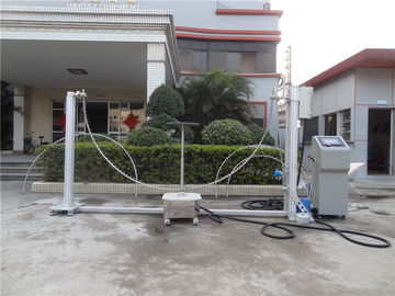China Water Proof Programmable Environmental Test Chambers With SUS#304 Stainless Steel factory