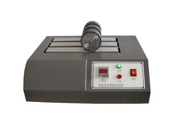 China Electric Tape Rubber Testing Machine , Adhesion Peeling Strength Roller Testing Equipment factory