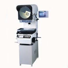 China Compact Electronic Optical Measuring Instruments , High Sharpness Industrial Projector factory