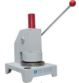 China Cobb Sampler For Paper Testing Equipments , Electric Dedicated Sampling Equipment distributor