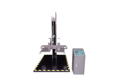 China Digital Lab Package Testing Equipment , Single Wing Package Drop Tester factory