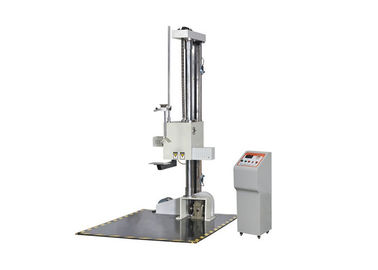 China ISTA 1A Package Droping Testing Machine , Single Wing Paper Testing Equipment distributor