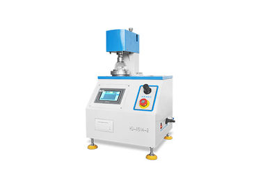 China Electric Automatic Paper Testing Equipments , Film Paper Bursting Testing Machine factory