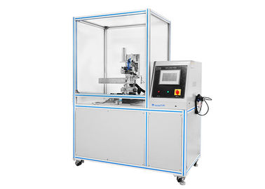 China Programmable Logic Controller Knife Paper Testing Machine Easy To Operate factory