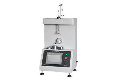 China Electric Paper Testing Equipments , Calculate Automatically MIT Paper Folding Resistance Tester factory