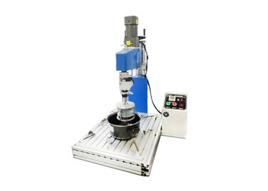 China 1 Phase AC 220V Endurance Tester , Non - Stick Coating Cookware Corrosion Testing Machine factory