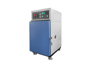 China Electronic Ventilated Aging Test Chamber For Heat Shrinkable Tubing / Industrial factory