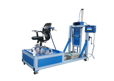 China Electronic Furniture Testing Machines For Chair  Back Impact Strength Testing Machine factory