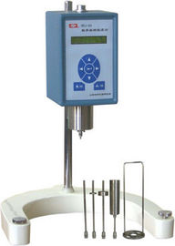 China High Accuracy Rubber Testing Machine Eletronic Rotating viscometer factory