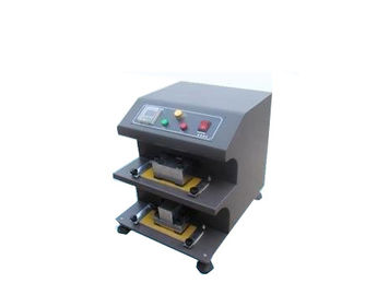 China Ink Print Testing Instrument for Printing Industries , Paper Ink Print Testing Equipment, Paper Testing Equipments factory