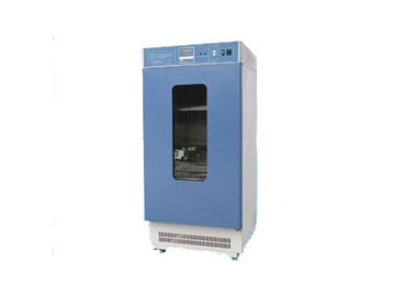 China LED Display High Heat Sensor Accelerated Biochemical Incubator Of Water Analyze factory