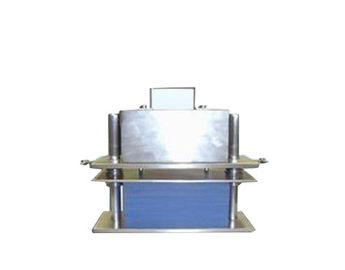 China Fiber Fabric Cloth And Shoes Perspiration Tester , BS1006 BS EN ISO20105 factory