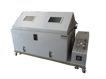 China Corrosion Resistance Acetic Acid Salt Spray Corrosion Test Chamber For Industrial / Marine factory