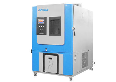 China 800L Environmental Testing Equipment , Programmable Temperature And Humidity Chamber factory