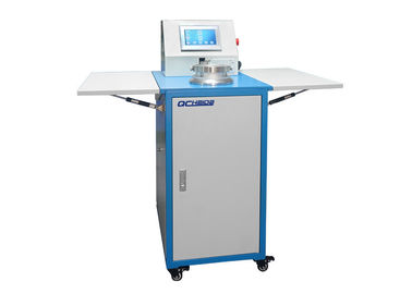 China ISO Textile Industry Equipment Fabric Checking Machine For Textile Testing Procedures distributor