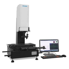 China LED Auto CAD High Accuracy Optical Measuring Devices , Optical Measuring Machine distributor