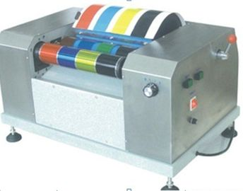 China Microcomputer Control Paper Testing Equipments , Ink proofing test machine factory