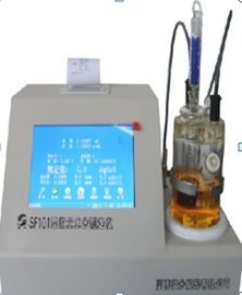 China Automatic control Paper Testing Equipments / micro moisture meter factory