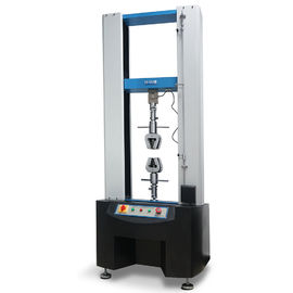 China 100KN Panasonic Servo Motor Tensile Testing Machines, Materials Tensilet Strength Tester by Strength Power factory