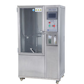 China Spray Environmental Test Chambers , Ipx3 Ipx4 Standard Automatic Corrosion Test Chamber distributor