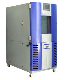 China 408L Programmable Environment Temperature Humidity Chambers With BTHC Control System distributor