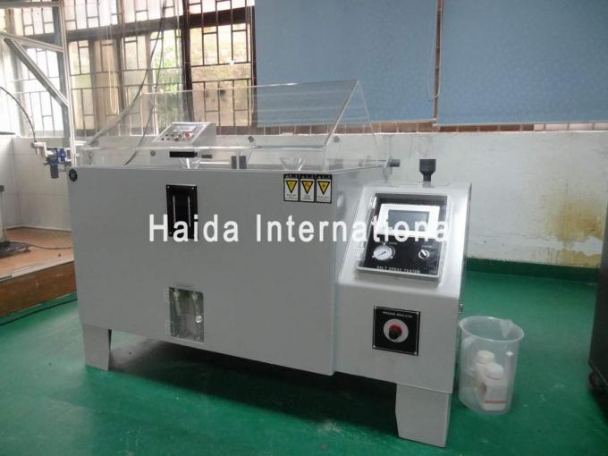 Corrosion Resistance Acetic Acid Salt Spray Corrosion Test Chamber For Industrial / Marine