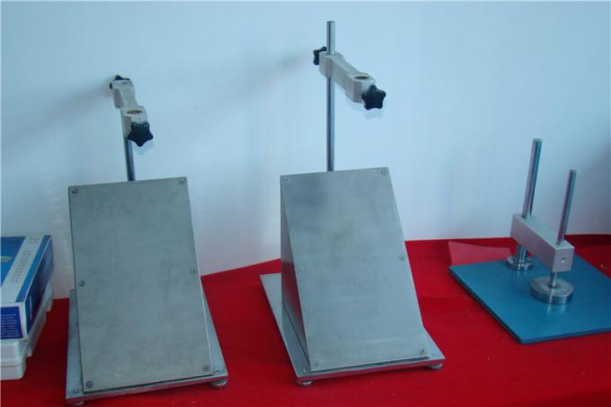 Splashing Water Proof Paper Testing Equipments With High Accuracy