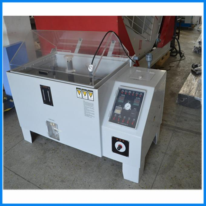 Salt Spray Corrosion Testing Equipment With Microcomputer Control , Anti-corrosion