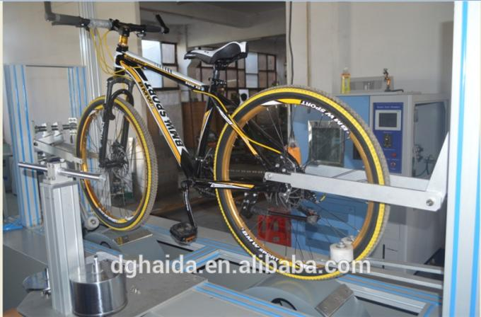 Bicycle Irregular Surface Testing Machine