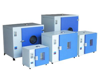 Automatic Steel Plate Environmental Test Chambers , Spraying Surface Lab Air Drying Oven