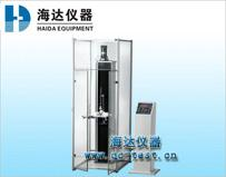 Furniture Testing Machines Mobile Phone Testing Equipment / Drop Tester With LCD dispaly , GB/T2423.8