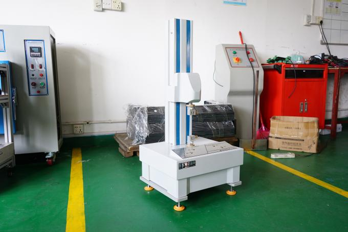 Adhesive Tape Tensile Testing Machines , Computer Control Tensile Strength Test Equipment 200kg