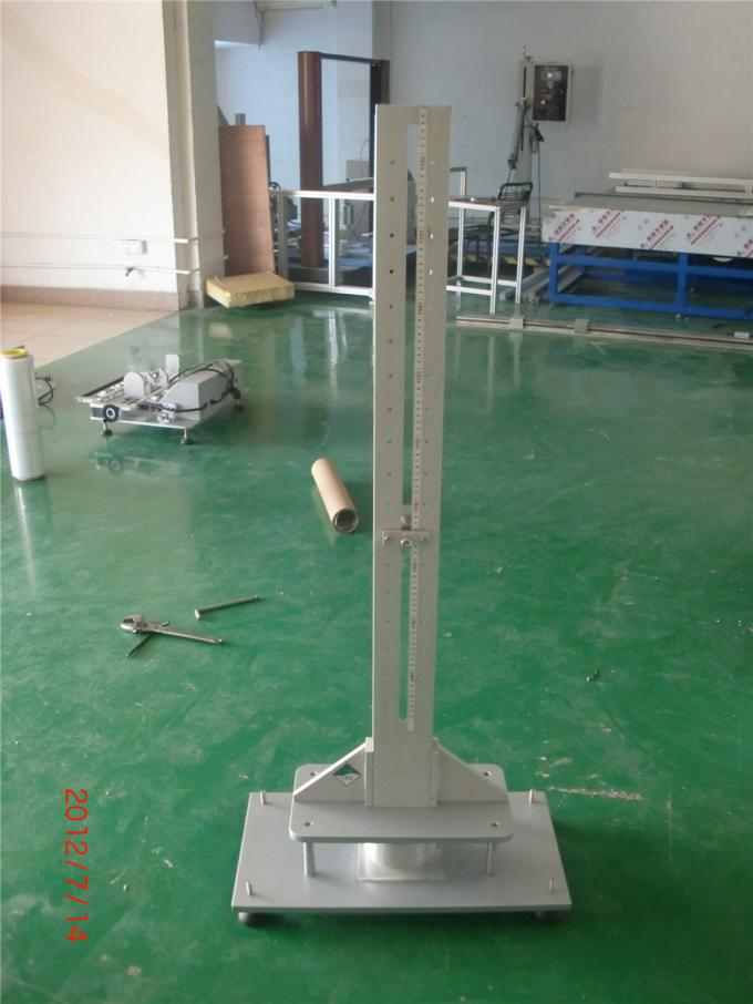 Film Degree Dupont Plastic Testing Machine ,Rubber Tube Plastic Testing Machine