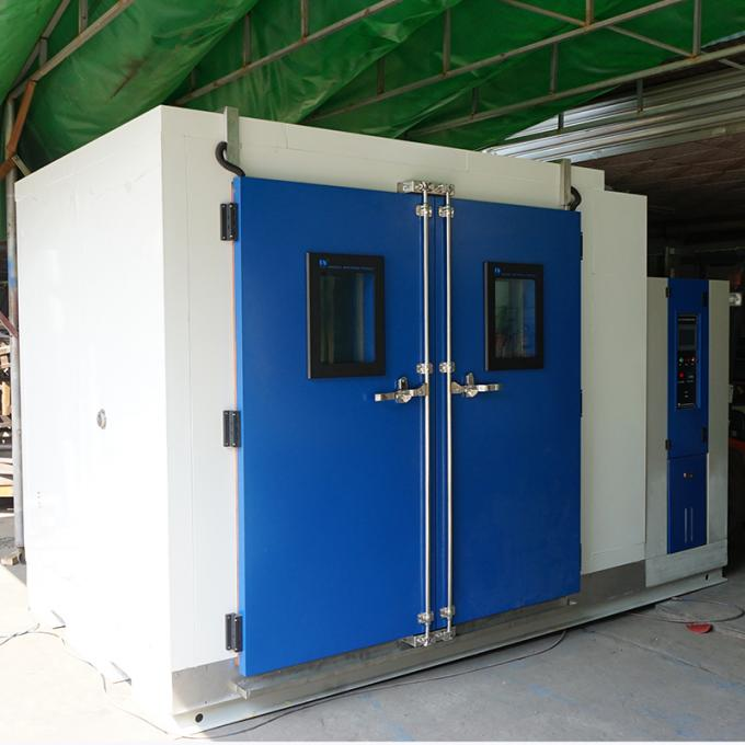 Automatic Temperature Humidity Chambers Walking-in Temperature Humidity Chamber