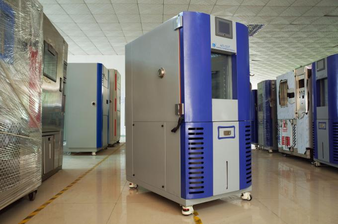 Electrical Temperature Humidity Test Chamber / Controlled Environmental Chambers