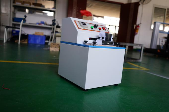 Ink Rub Tester Paper Testing Equipment,Wet Rubbing Discoloration Paper Fuzzy Tester